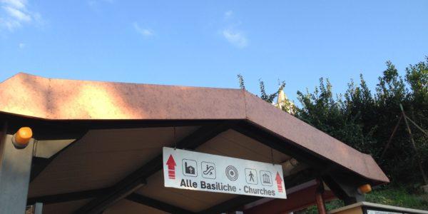 Mogano Assisi