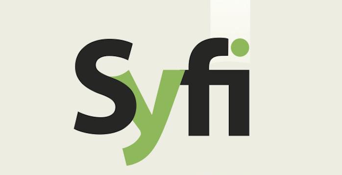 Logo syfi